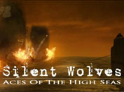 Silent Wolves